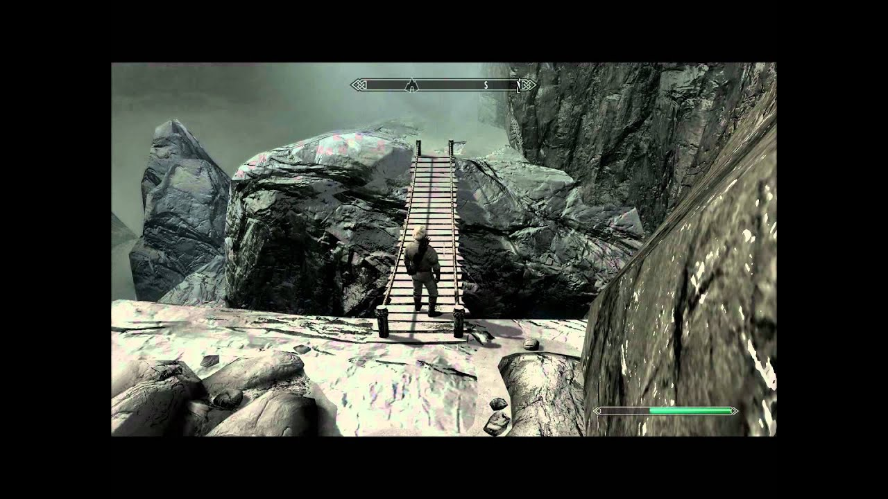 The Elder Scrolls V: Skyrim V5: But there is one they fear