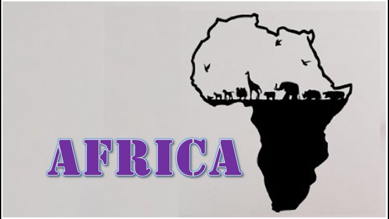 Africa The Dark Continent