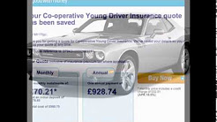 co op car insurance