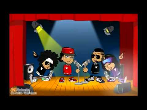Mindless Behavior There Goes My Baby:Live At The Apollo