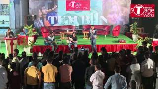 Pal Pal Dil Ke Paas   Rishab Jain   Student   T-Series StageWorks