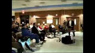 Columbia Ward Meetings