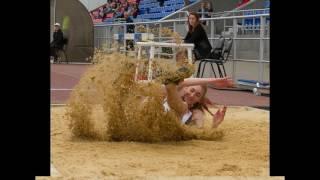 Всероссийские соревнования по легкой атлетике и Первенство Московской области по легкой атлетике.