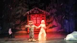 видео детские спектакли