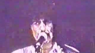 George Harrison Live 1974