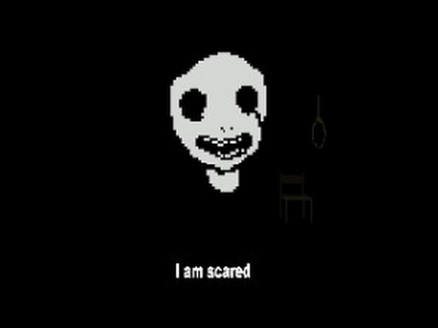 im scared download