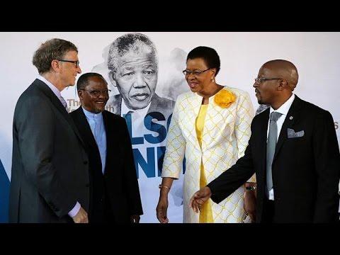 Bill Gates to invest 5 billion dollars in Africa