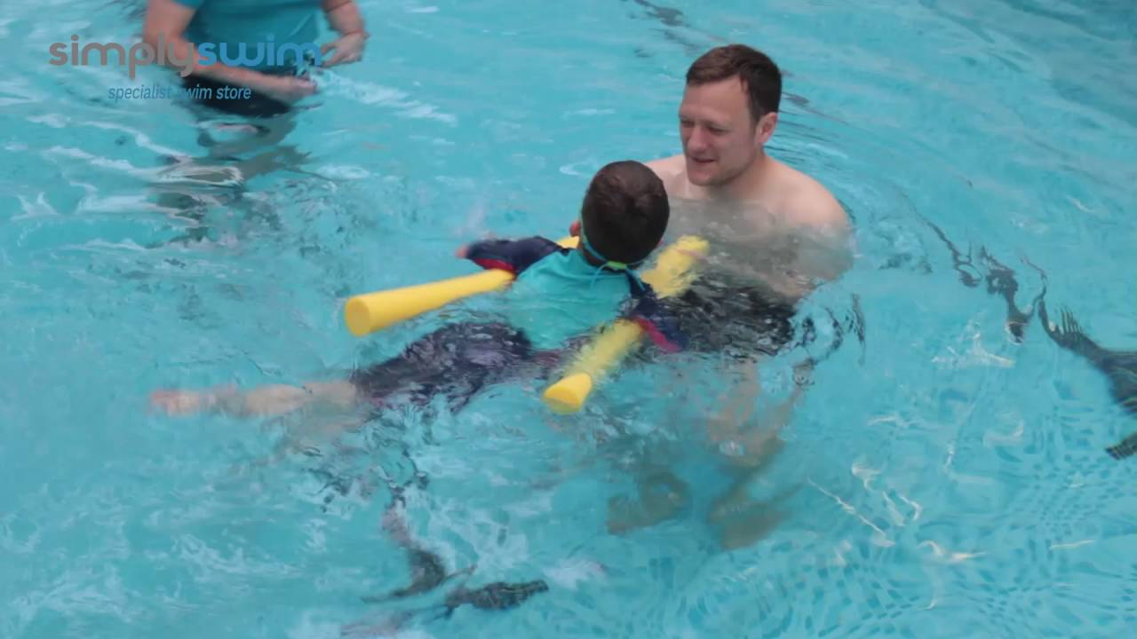 99d899d17b How To Teach Your Child To Swim (2-5 years) | Simply Swim UK