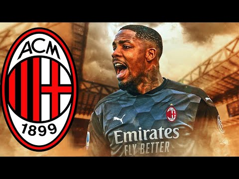 Mike Maignan ● Welcome to AC Milan ● Super Saves! ⚫🔴