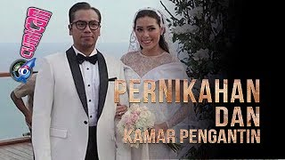 Prosesi Lengkap Pernikahan Sammy Simorangkir & Viviane - Cumicam 24 Juli 2017