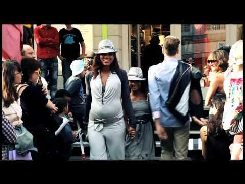 Goldmarie 2012 Remember FashionShow Benefiz 2011