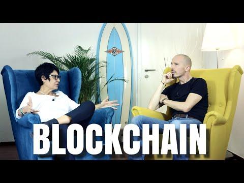 Blockchain e Crypto dietro le quinte