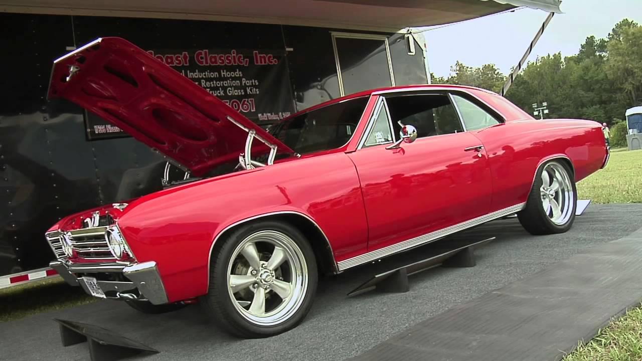 132870 1967 chevrolet chevelle super sport