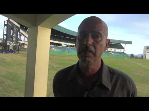 T&T HEAD COACH Reacts after 3-2 win over St Vincent/Grenadines