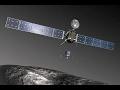 Fotos do Cometa 67PChuryumov-Gerasimenko da Sonda Rosetta