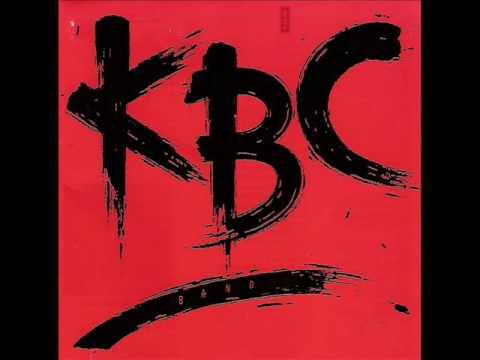 KBC Band [US, AOR 1986] Sayonara