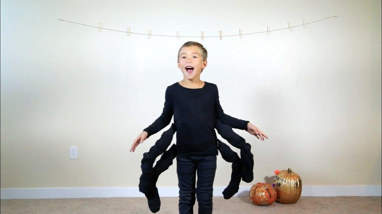 48882b413 World Book Day: easy DIY costume ideas | Closer