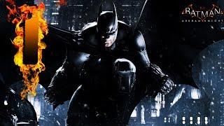 IL RITORNO DI BATMAN - Arkham Knight - Let