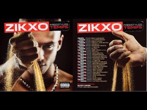 Youtube: Zikxo – Freestyle #30 Temps