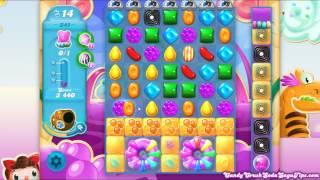 Candy Crush Soda Saga Level 341 No Boosters