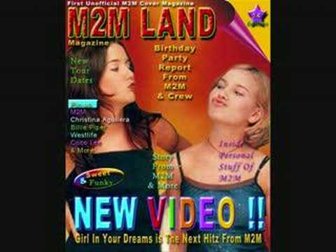 Free download lagu M2M ~ Girl in Your Dreams terbaru 2020
