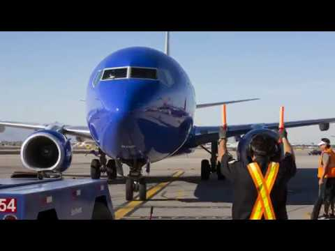 In A Blink: Southwest Airlines At Phoenix