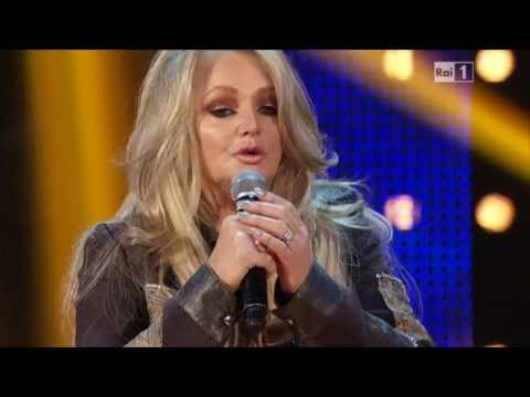 "Bonnie Tyler - Total Eclipse Of The Heart"" Live 2013"