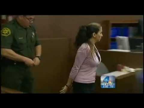 Nanette - Sentencing - Clip 4
