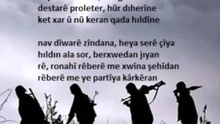 iro çerxa şoreşe(Rojava Marşı)