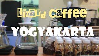 Lizard Caffee Review