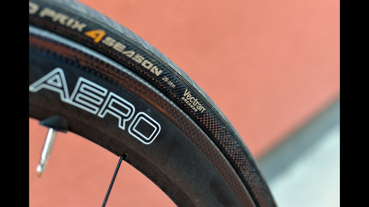 Mounting a 28mm Road Bike Tire/Tyre on Specialized S-Works Tarmac ...