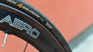Mounting a 28mm Road Bike Tire/Tyre on Specialized S-Works Tarmac