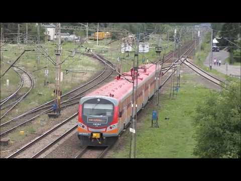 Polish Railways - Koluszki Station