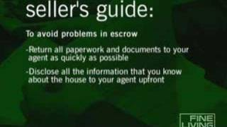 Avoiding Escrow Problems