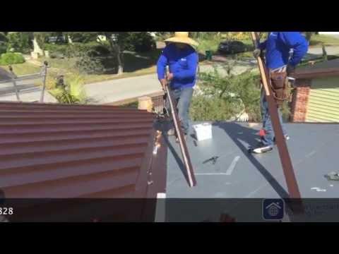 Metal Roof MIami, FL