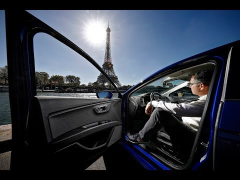 What is the cost in fuel to drive from Barcelona to Paris? - Unravel Travel TV