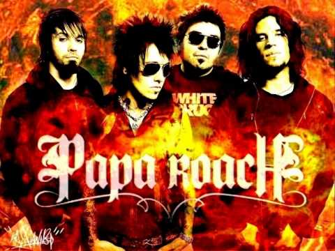 Papa Roach  Forever HQ