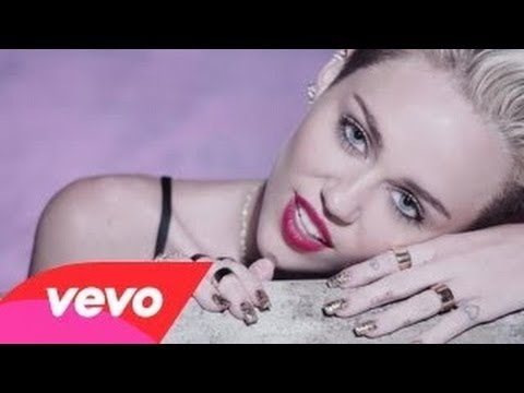 Miley Cryus - We Can't Stop -The Illuminati- - YouTube