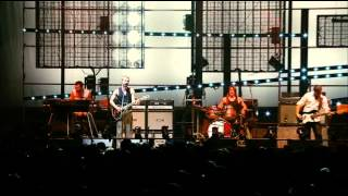 Silverchair - Without You (Live Across The Great Divide 2007) HD