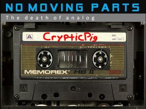 No Moving Parts