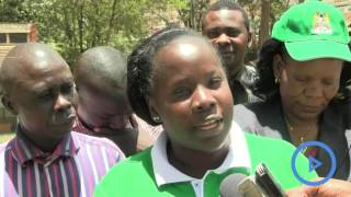 Affirmative action fund officials in Trans Nzoia deny allegations of misappropriating funds