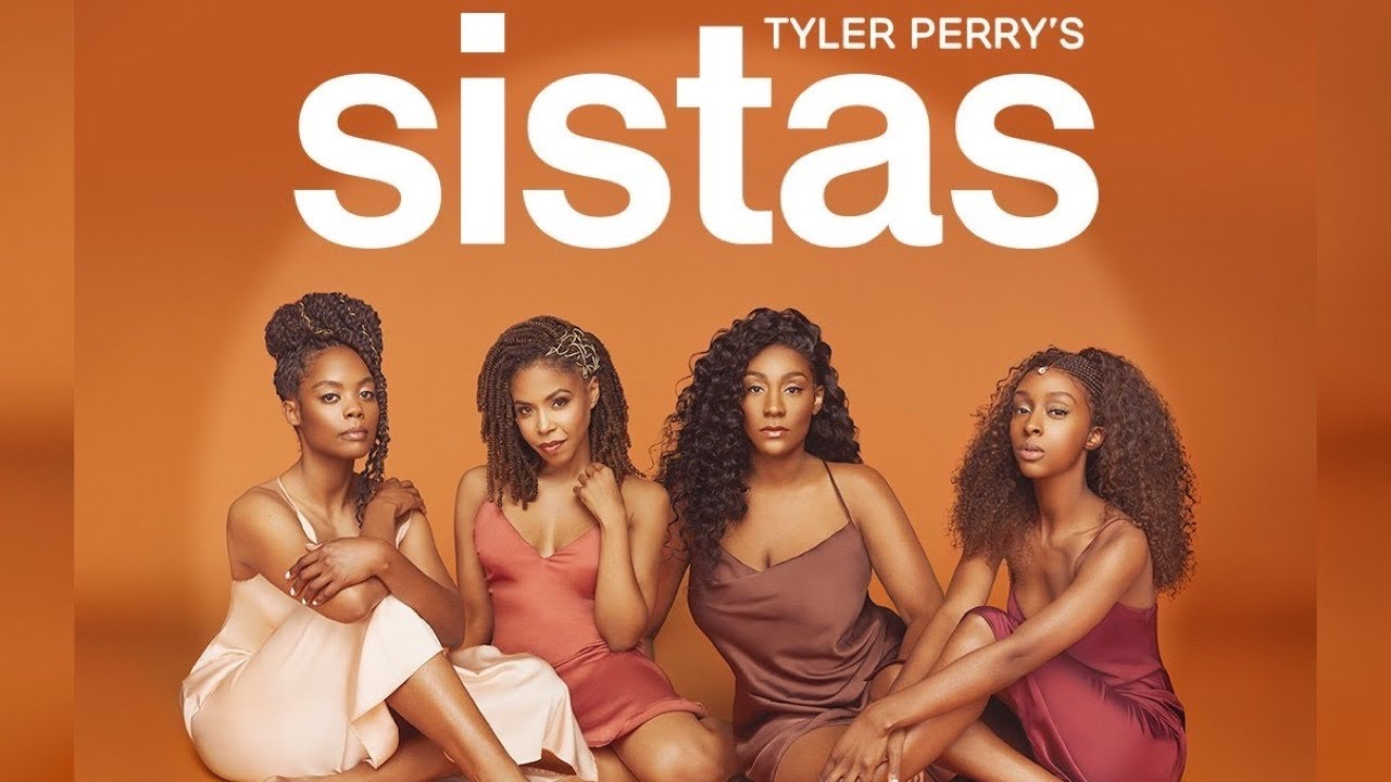 "Get To Know The Stars Of Tyler Perry's ""Sistas"" In This Exclusive Behind The Scenes C"