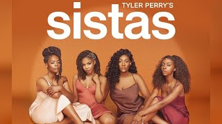 "Get To Know The Stars Of Tyler Perry's ""Sistas"" In This Exclusive Behind The Scenes Clip!"
