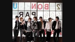 Super Junior M - The One