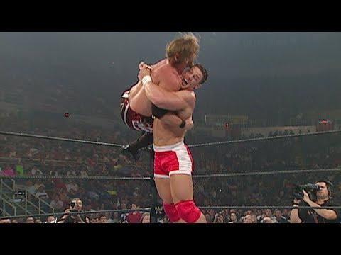 John Cena vs. Chris Jericho: Vengeance 2002