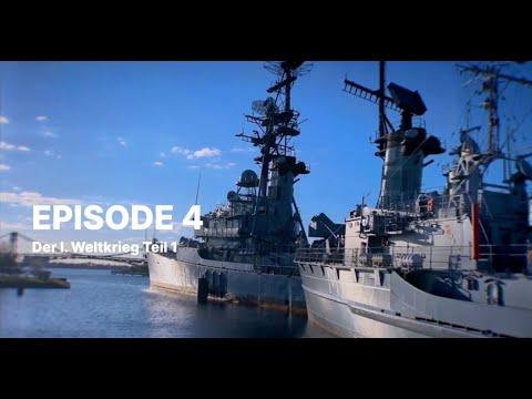 Videoführung Ep. 4: Der I. Weltkrieg Teil 1