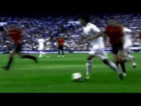 Mesut Özil -  Real Madrid 2011 Compilation - Full HD