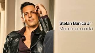 Stefan Banica - Mi-e dor de ochii tai