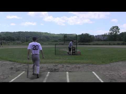 Connor Wenchell - Coginchaug Regional High School '16 (8-12-15)