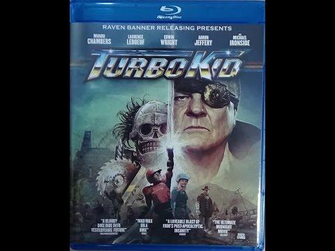 Movie review : Turbo Kid